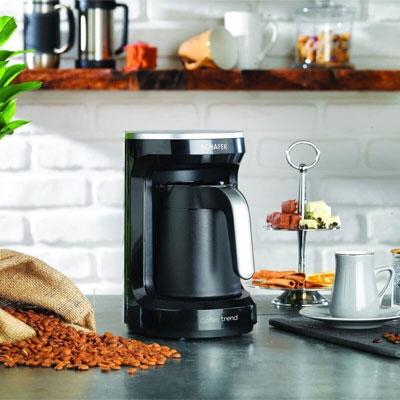 Türk Kahvesi Makinesi Tavsiyeleri