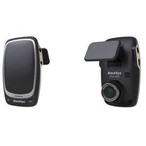 Blacksys Eagle 2 Kameralı Araç Kamerası