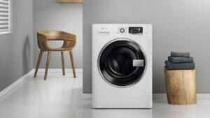 En İyi Kurutmalı Çamaşır Makinesi