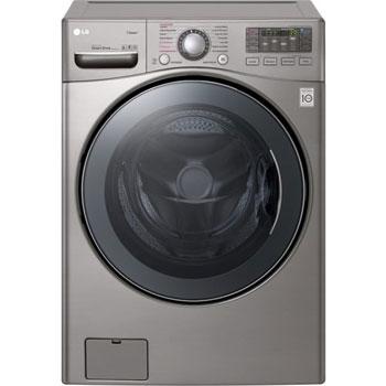 LG F2K2CHK2T A+++ Çamaşır Makinesi