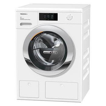 Miele Wtr 860 Wpm Kurutmalı Çamaşır Makinesi