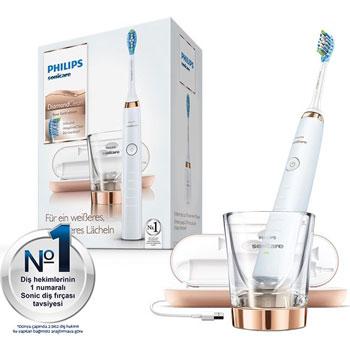 Philips Sonicare Diamond Clean Sonic Şarjlı Diş Fırçası