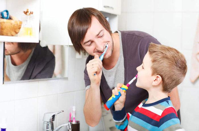 Şarjlı Diş Fırçası Tavsiyeleri