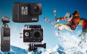 En İyi Aksiyon Kamerası Featured