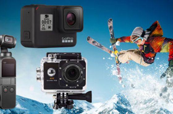 En İyi Aksiyon Kamerası Tavsiyeleri – (2021 Modelleri)