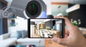 En İyi Güvenlik Kamerası