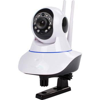 Osmart Kablosuz Güvenlik ve Bakıcı Kamerası