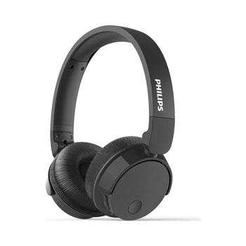 Philips TABH305BK Bass+ Kulaküstü Bluetooth Kulaklık