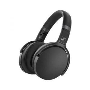 Sennheiser HD 450 BT Bluetooth ANC Kulak Üstü Kulaklık Siyah
