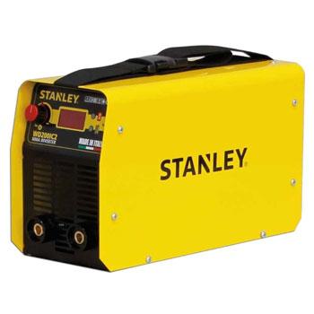 Stanley Wd200Ic2 İnverter Kaynak Makinası