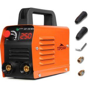 Topshak ZX7-250 250A 220V Mini Elektrik Kaynak Makinesi