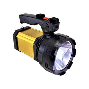 Yopigo Ultra Güçlü Şarjlı El Feneri