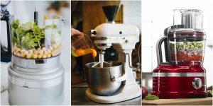 Mutfak Robotu Nasıl Kullanılır