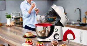 Mutfak Robotu Tavsiyeleri