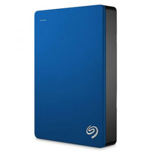 Seagate STDR4000902 Taşınabilir 4000 GB