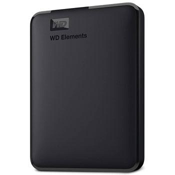 WD Elements Taşınabilir Harici Hard Disk