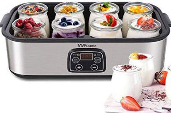 En İyi Yoğurt Makinesi Tavsiyeleri – (2021 Modelleri)